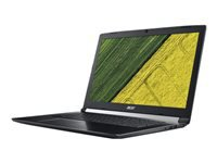 Acer Aspire 7 A717-71G-594N Core i5 7300HQ / 2.5 GHz