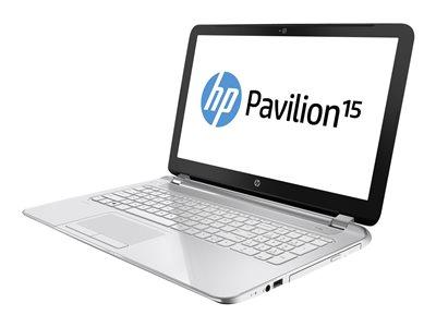 HP Pavilion 15-n200ss