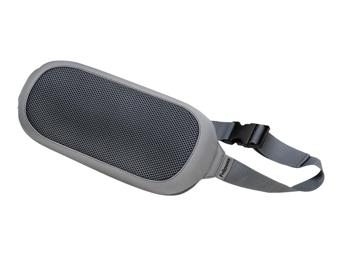 Fellowes I-Spire Lumbar Cushion - support dorsal
