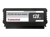 Transcend IDE Flash Module Vertical