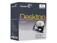 Seagate Pieces detachees Seagate STBD4000400
