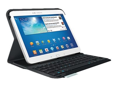 LOGITECH ULTRATHIN KEYBOARD FOLIO CAJA DE <SPAN STYLE=