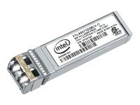 Intel Ethernet SFP+ SR Optics SFP+ transceiver modul