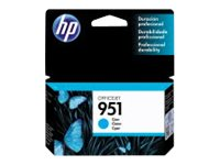 HP 951 - Cyan - original