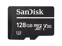 AXIS SURVEILLANCE microSDXC CARD 128 GB, for video surveillance