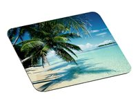 3M Foam Mouse Pad Beach