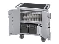 Bretford PureCharge Cart 20 HGFN2