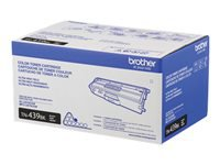 Brother TN-439BK - Ultra High Yield - black - original - toner cartridge - for Brother HL-L9310CDW, MFC-L9570CDW