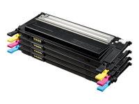 Sada černého a barevných tonerů, pro CLP-310/ CLP-315/CLX-3170/C