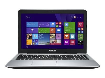 ASUS X555LJ-XX013T Core i5-5200U 4GB 500GB Nvidia GT920M 2GB W10