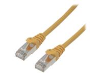 MCL Samar Cables et cordons r�seaux FCC6ABM-0.5M/J