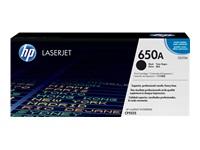 HP Cartouches Laser CE270A