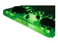 HERCULES, DJ Control Glow Green