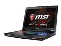MSI GT72VR 6RE 022NE Dominator Pro Core i7 6700HQ / 2.6 GHz