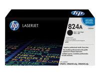 HP 824A - 1 - black