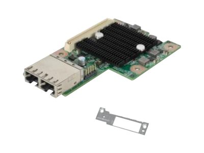 QCT - Expanzní modul - 10Gb Ethernet x 2