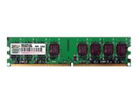 Transcend DDR2 TS128MLQ64V8J
