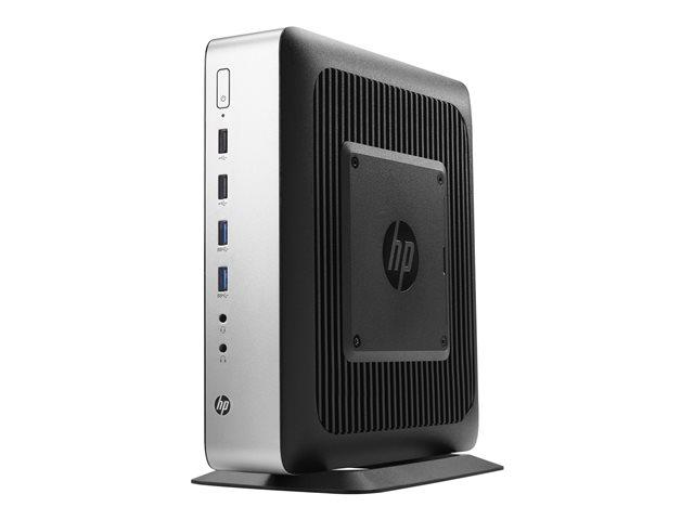 HP t730 - RX427BB 2.7 GHz - 8 GB - 32 GB J9B01EA#ABN