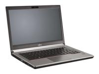 Fujitsu LifeBook S�rie E VFY:E7440M77APFR/bundle2