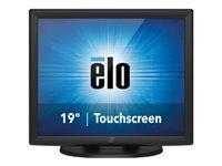 "Elo 1915L IntelliTouch - écran LCD - 19"""