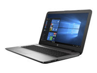 HP 250 G5 Core i5 6200U / 2.3 GHz Win 10 Pro 64-bit 4 GB RAM