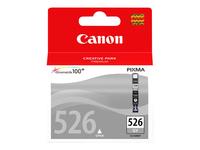 Canon CLI-526GY Grå original boble med sikkerhed blækbeholder