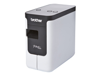 Brother P-Touch PT-P700 Etiketprinter termo transfer Rulle (2,4 cm)