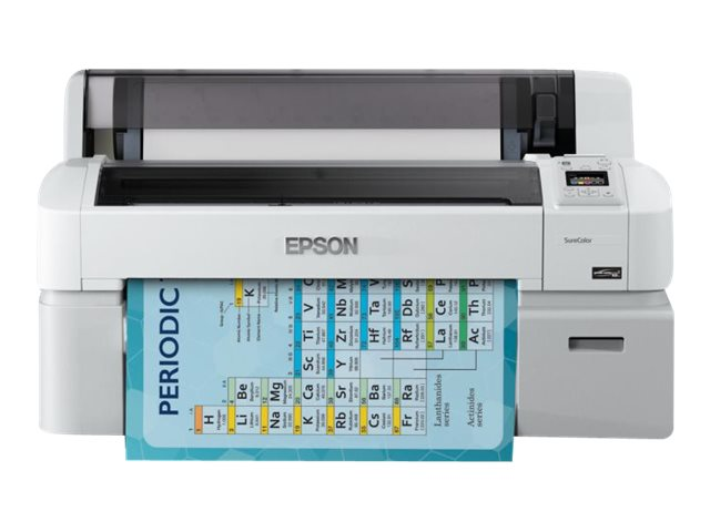 Image of Epson SureColor SC-T3200 w/o stand - large-format printer - colour - ink-jet