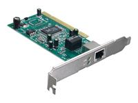 TRENDnet TEG-PCITXR Netværksadapter PCI Gigabit Ethernet x 1
