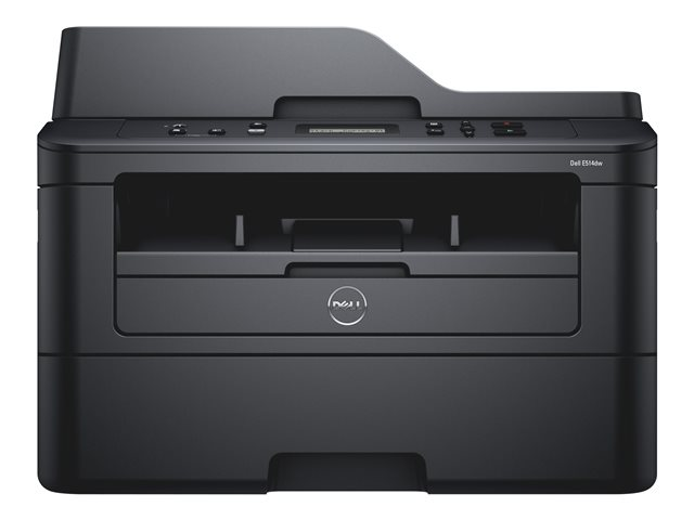 Image of Dell E514dw - multifunction printer ( B/W )
