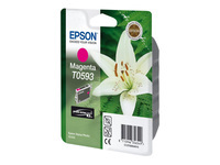Epson Cartouches Jet d'encre d'origine C13T05934010