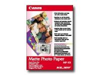Canon MP-101 - papier photographique mat - 50 feuille(s)