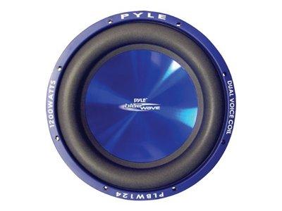 "PYLE Blue Wave Series PLBW84 - Subwoofer driver - for car - 8"""