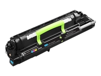 Lexmark - Cyan - original - toner cartridge LCCP - for Lexmark CS820, CS827, CX820, CX825, CX827, CX860