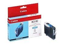 Canon BCI-8C - cyan - originale - réservoir d'encre