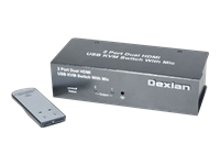 Dexlan KVM 061082