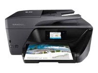 HP Officejet Pro 6970 All-in-One - imprimante multifonctions ( couleur )