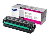 Samsung Cartouche toner CLT-M506L/ELS