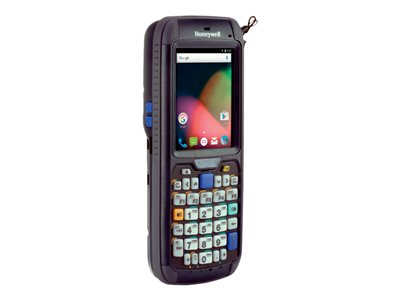 """Honeywell CN75e - Data collection terminal - Android 6.0 (Marshmallow) - 16 GB - 3.5"""" color (480 x 640) - rear camera - barcode reader - (2D imager) - USB host - microSD slot - Wi-Fi, Bluetooth - 4G"""
