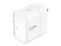 D-Link DIR-505 Trådløs router 802.11b/g/n 2,4 GHz