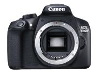 Canon EOS 1300D - appareil photo numérique - corps uniquement