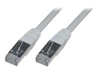 MCL Samar Cables et cordons r�seaux FCC6BMSF-2M