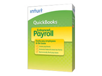 QuickBooks Enhanced Payroll 2013