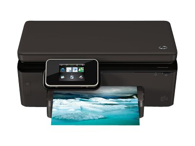 Hewlett Packard - Hp Photosmart 6520 E-All-In-One