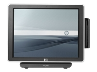 """HP Point of Sale System ap5000 - Core 2 Duo E7400 2.8 GHz - 3 Go - 250 Go - LCD 15"""""""