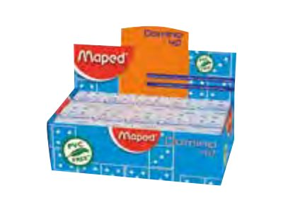 Maped Domino 40 - gomme