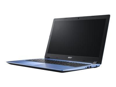 "Acer Aspire 3 A315-31-C0DT - Celeron N3450 / 1.1 GHz - Win 10 Home 64-bit - 4 GB RAM - 1 TB HDD - 15.6"" 1366 x 768 (HD) - HD Graphics 500 - Wi-Fi - blue stone - kbd: US International"
