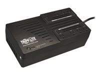 Tripp Lite UPS 550VA 300W Desktop Battery Back Up AVR Compact 120V USB RJ11