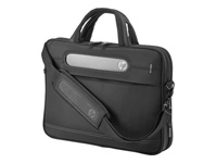 HP Business Slim Top Load Case - Notebook carrying case - 14.1