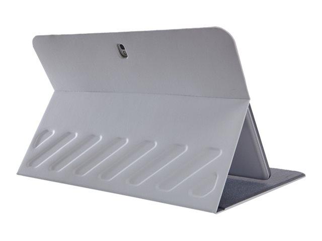 Image of Thule Gauntlet Slim Folio flip cover for tablet